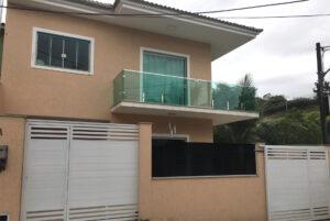 Fechamento de varanda